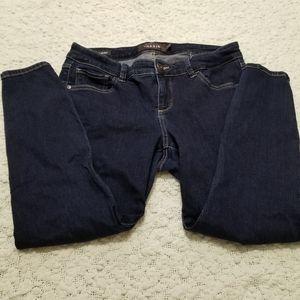 Torrid Stiletto Skinny Jean's